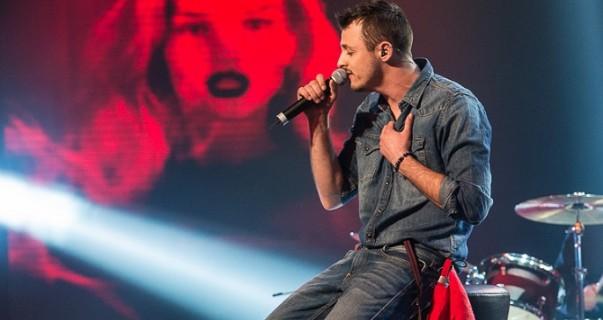 X Factor: Predstavljamo vam i poslednjeg super-finalistu: Daniela Kajmakoskog!