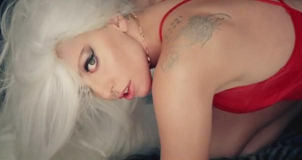 Lady Gaga snimila ArtPOP film - pogledajte