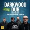 Darkwood Dub, poster za Supernatural by Aleksandar Ilić