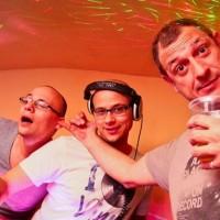 Ozbiljna tech house žurka u Atomu 4. aprila