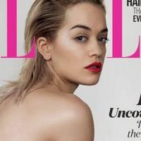Žuta sreda: Rita Ora polugola na naslovnici, Lorde ispala neviđena carica