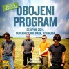 Obojeni Program by Poster za Supernatural