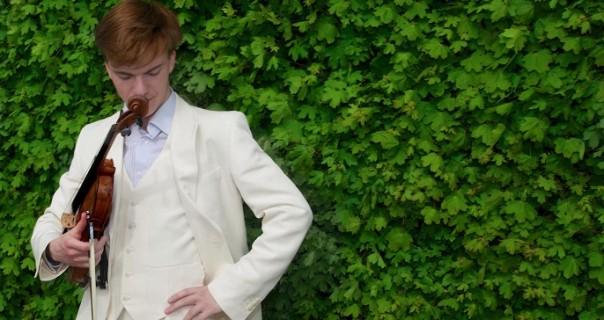 Yury Revich: Ekskluzivni intervju u susret koncertu na Kolarcu 14.4.