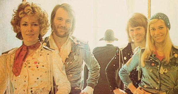 ABBA snima nove pesme?!