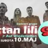 Artan Lili u Klubu Gun by Promo poster