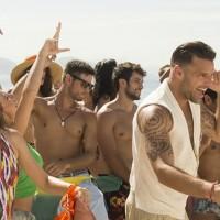Ricky Martin snimio spot u Rio De Janeiru