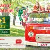 EXIT 5+1 akcija by Promo vizual