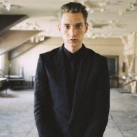 """Thomas Azier: Preslušajte debi album """"Hylas"""""""