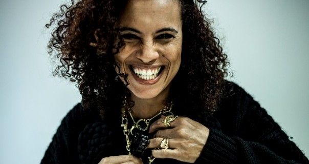 MjuzNews Intervju: Neneh Cherry