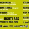 Belgrade Demo Fest Live by Finale - program
