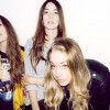 Haim by FOR Festival PR Photo