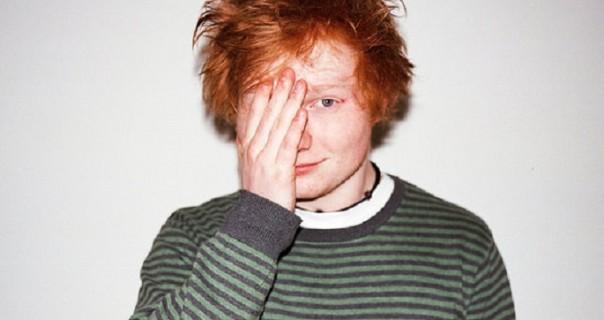 Ed Sheeran - intervju