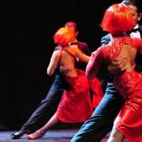 Tango in Red Major u Kombank Areni 28. juna