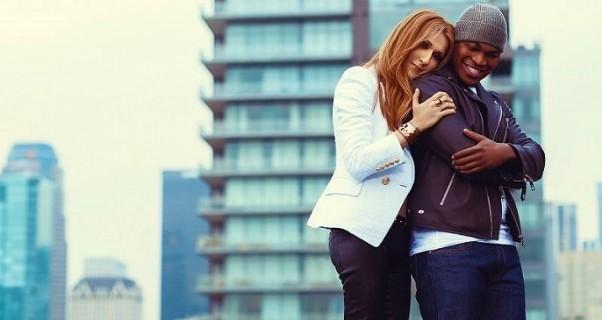 Celine Dion u duetu sa Ne-Yoom