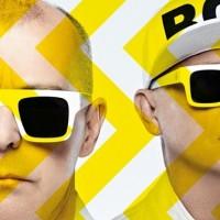 Pet Shop Boys na otvaranju EXIT-a 10. jula