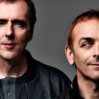 Underworld na Sea Dance Festivalu!