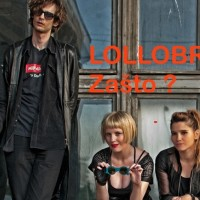 Izašao još jedan singl sastava Lollobrigida