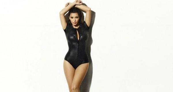 Žuta sreda: Kim Kardashian priprema album?!
