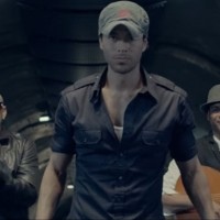 "Enrique Iglesias i Sean Paul snimili ""Bailando"""