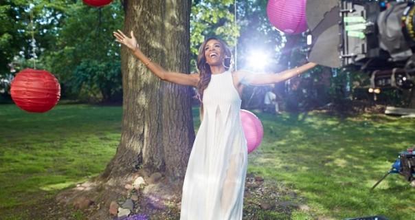 """Michelle Williams: Evo i spota za """"Say Yes"""""""