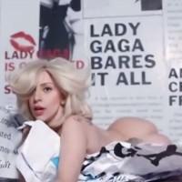 Procureo delić novog spota Lady Gage