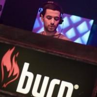 DJ Dušan Lazović predstavlja Srbiju na Burn Residency takmičenju na Ibici
