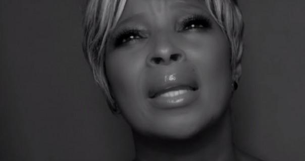 "Mary J. Blige: Pogledajte novi video za ""Suitcase"""