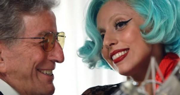 Gaga snima jazz album