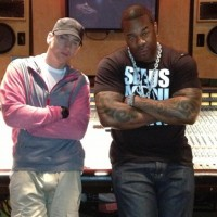 Busta Rhymes & Eminem snimili ludilo od pesme