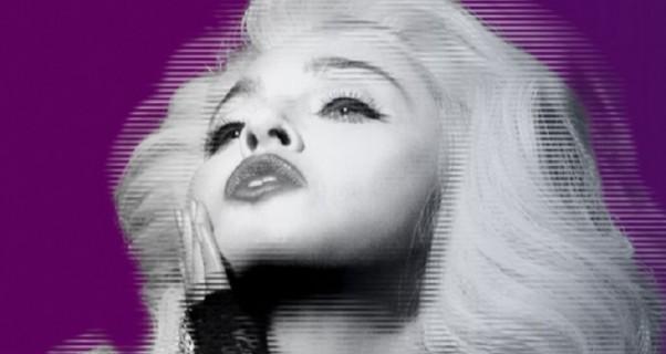 Madonna ne snima album za sebe?!