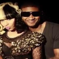 Kakva kombinacija: Usher, Pharrell, Nicki Minaj