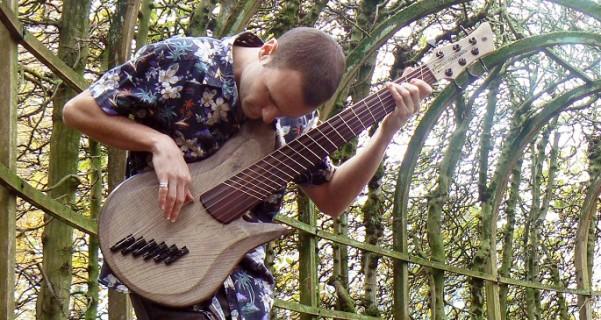 Ne propustite jedinstvenu priliku da vidite Albatross gitaru