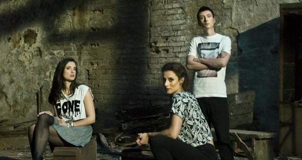 """""""Pokvarenica"""" Sajsi MC ima novi EP"""