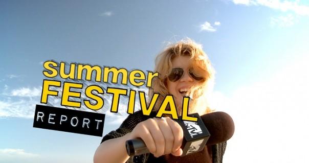 MTV: Od subote 12. jula kreće Summer Festival Report