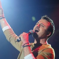 Daniel Kajmakoski snimio himnu Lovefesta
