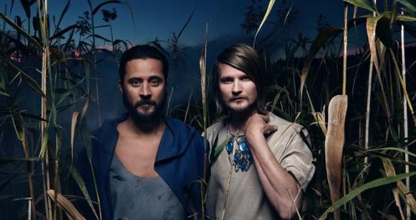 Odlična saradnja: Royksopp & Robyn