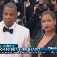 Žuta sreda: Beyonce i Jay Z pred razvodom?!