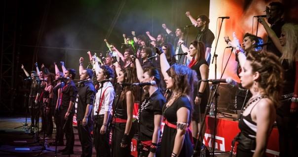 Viva Vox večeras (30. jul) otvara Zaječarsku Gitarijadu