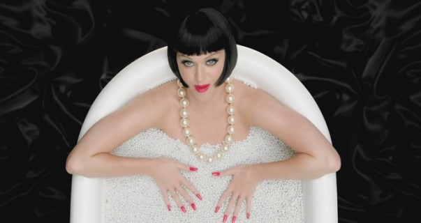Katy Perry: Novi spot i novi rekord