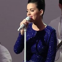 Katy Perry nastupila u Beloj Kući