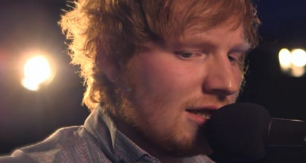 Još jedan spot fenomenalnog Ed Sheerana