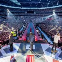 One Direction: Bioskopska projekcija koncerta 11. i 12. oktobra