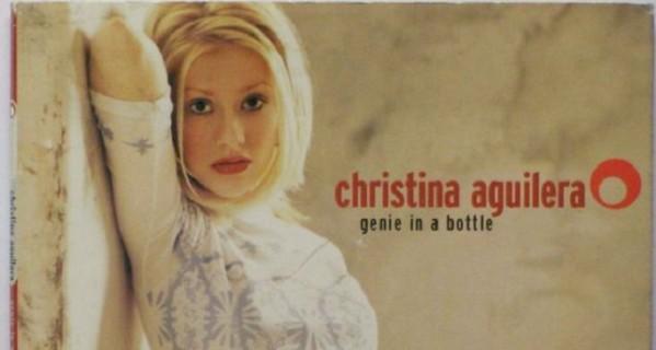 Christina Aguilera: 15 godina od debija