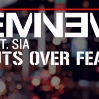 Poslušajte kako zajedno zvuče Eminem i Sia