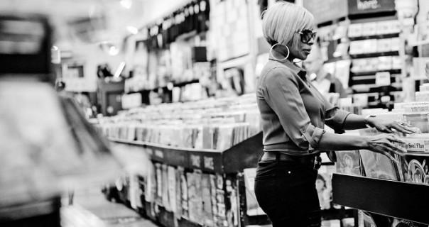 """""""The London Sessions"""": Novi album Mary J. Blige"""