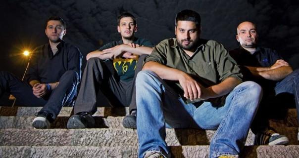 Nastup grupe Eyot 27. septembra u UK Palilula