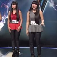 Četiri sestre oduševile žiri južnokorejskoj takmičenja za pevače amatere
