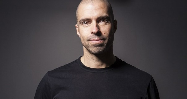 Chris Liebing 20. septembra u Depou