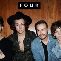 "One Direction izbacuju novi album ""Four"""