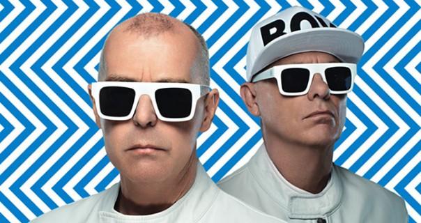 Pet Shop Boys ulaze u studio u novembru